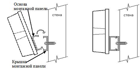 нормальная схема электрических соединений