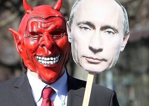 Россияне обещают после выборов расправу над Саакашвили - Цензор.НЕТ 4912