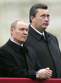 На Банковой отказались рассказывать, что Янукович делал у Путина - Цензор.НЕТ 2584